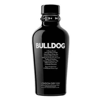 Gin bulldog x700cc