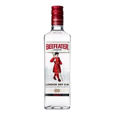 Gin beefeater x700cc