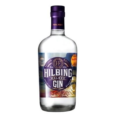 Gin hilbing malbec x750cc
