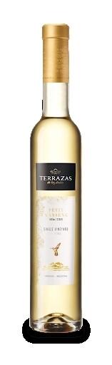 Vino Tinto Terrazas single vin petit manseng x375cc