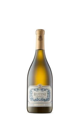 Vino Blanco Rutini chardonnay x750cc
