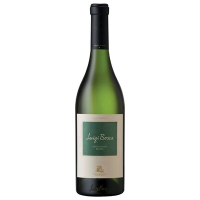 Vino Blanco Luigi bosca reserva  sauvignon  blanc x750cc