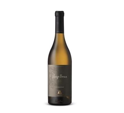 Vino Blanco Luigi bosca reserva chardonnay x750cc