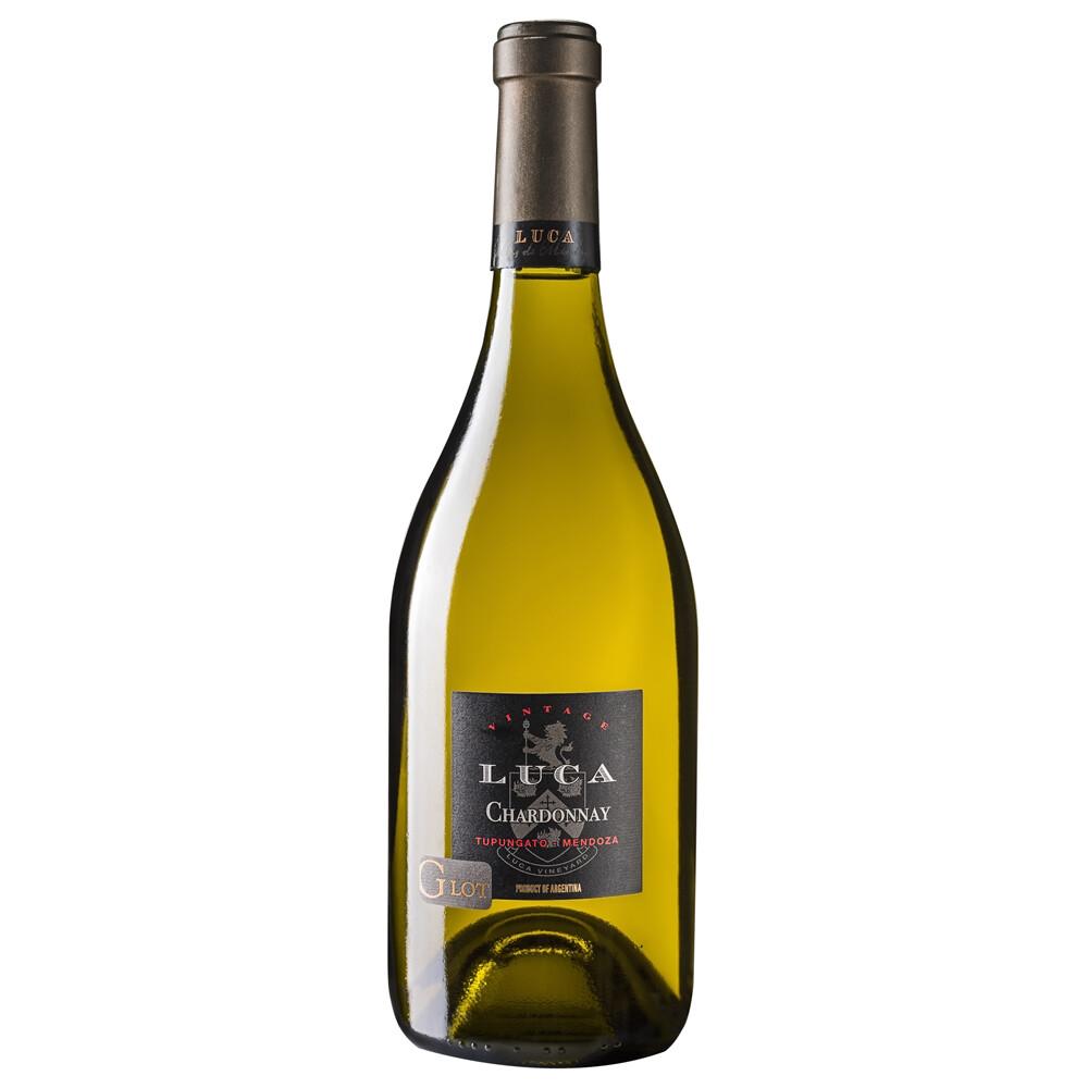 Vino Blanco Luca chardonnay x750cc