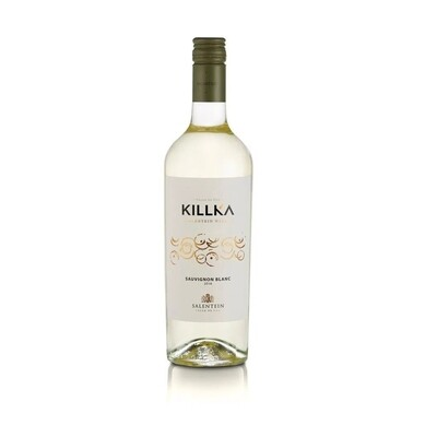 Vino Blanco Killka salentein sauvignon blanc x750cc