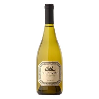 Vino Blanco El enemigo chardonnay x750cc