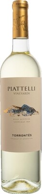 Vino Blanco Piattelli reserva torrontes cafayate x750cc