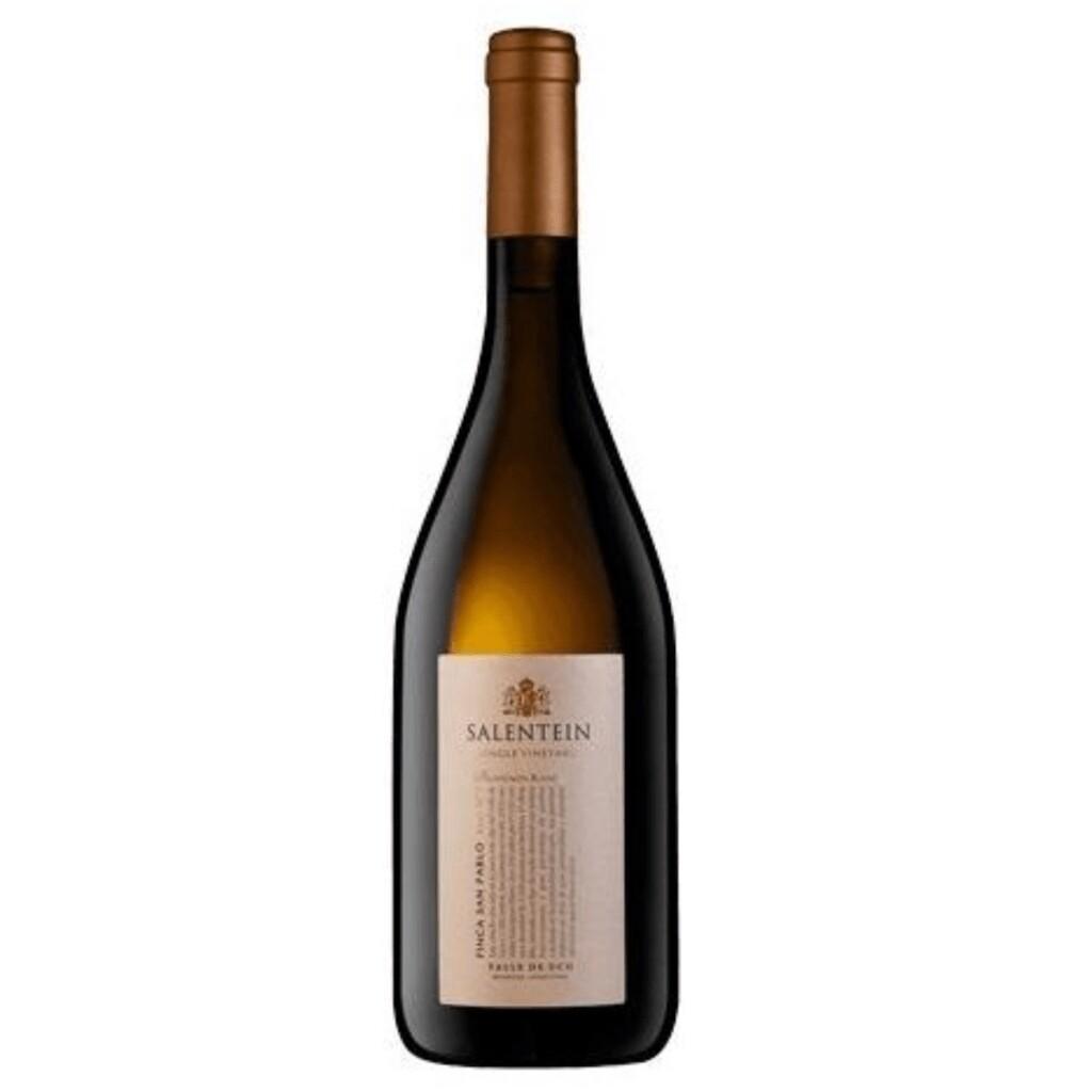 Vino Blanco Salentein single suav blanc x750cc
