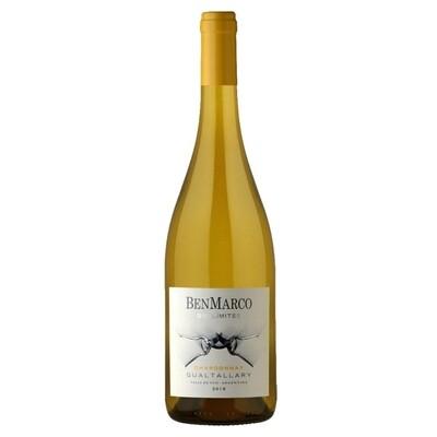 Vino Blanco Benmarco chardonnay x750cc