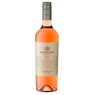 Vino Salentein reserva rosado syrah x750cc