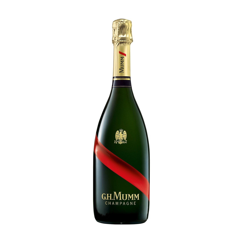 Champagne Mumm gh cordon r.brut x750cc