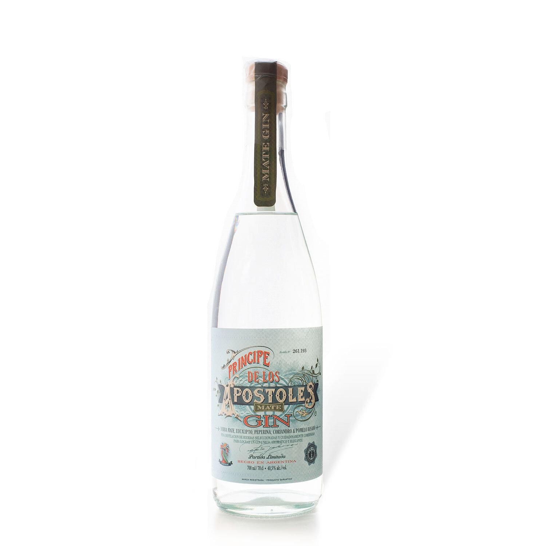 Gin los apostoles x700cc