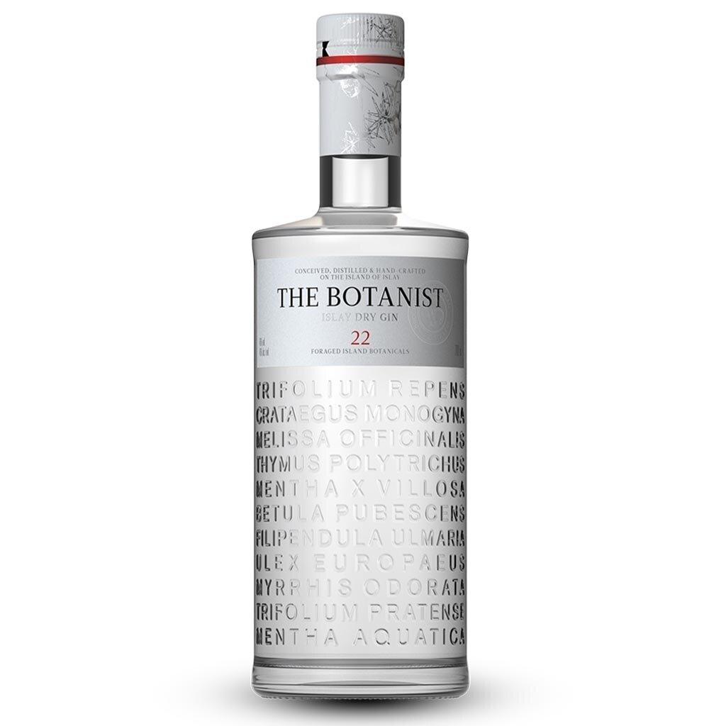Gin the botanist x700cc