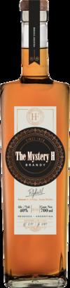 Brandy the mystery x700cc
