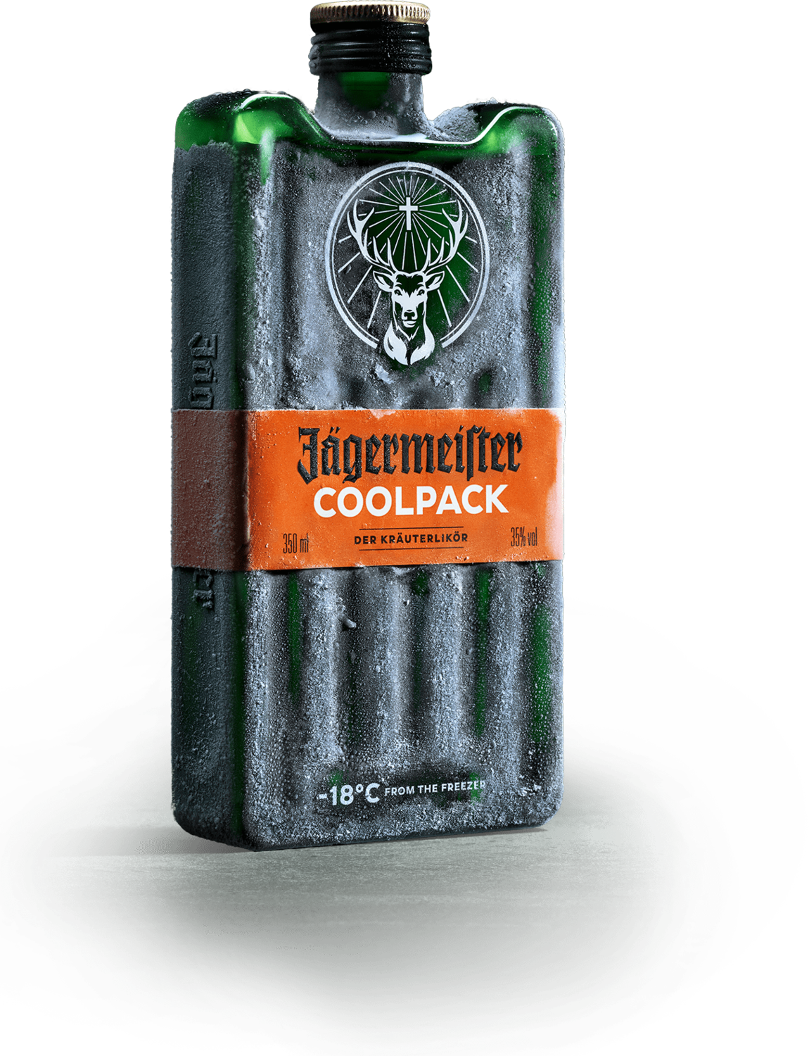 Jagermeister cool pack x350cc