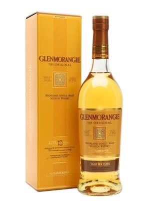 Whisky Glenmorangie 10 a x700cc
