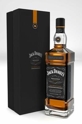 Whisky Jack daniels sinatra x1000cc (usa)