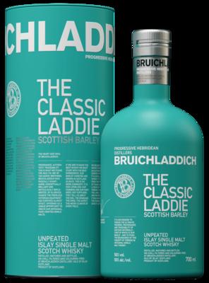 Whisky Bruichladdich classic laddie x700cc