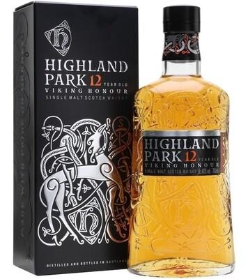 Whisky Highland park 12 a x700cc