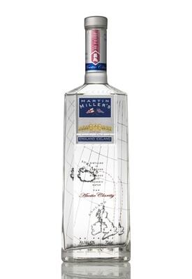 Gin martin millers x700cc