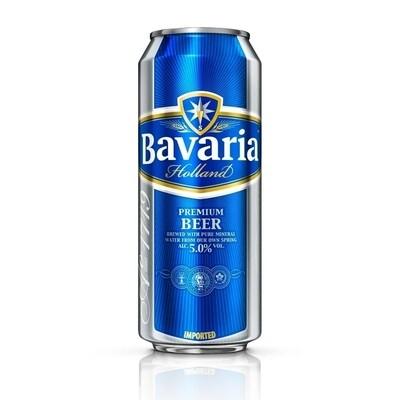 Cerveza Bavaria Premium Lata  x 500 cc