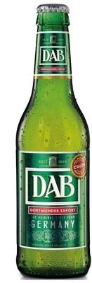 Cerveza DAB x330cc