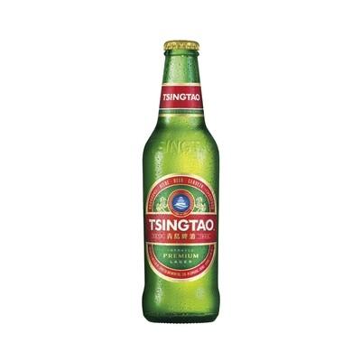 Cerveza Tsingtao (CHINA) x330cc