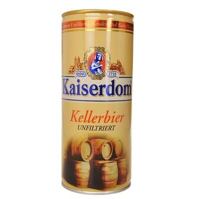 Cerveza Kaiserdom Kellerbier x1L