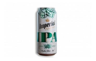 Cerveza Imperial Ipa  Lata x473cc
