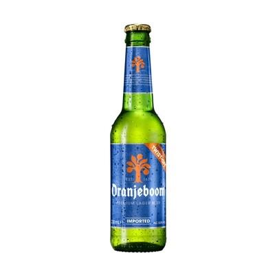 Cerveza Oranjeboom Lager Botellax330