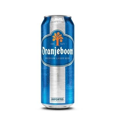Cerveza Oranjeboom Lager LT x500cc