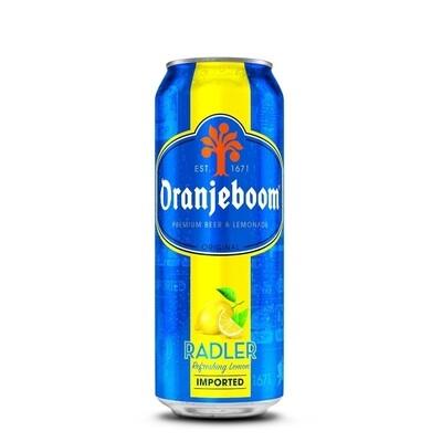 Cerveza Oranjeboom Radler LT x500cc