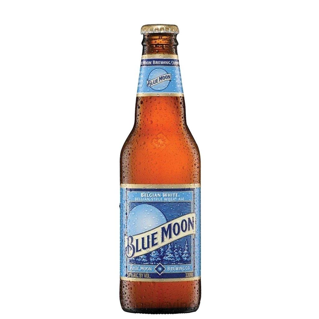 Cerveza Blue Moon x355cc