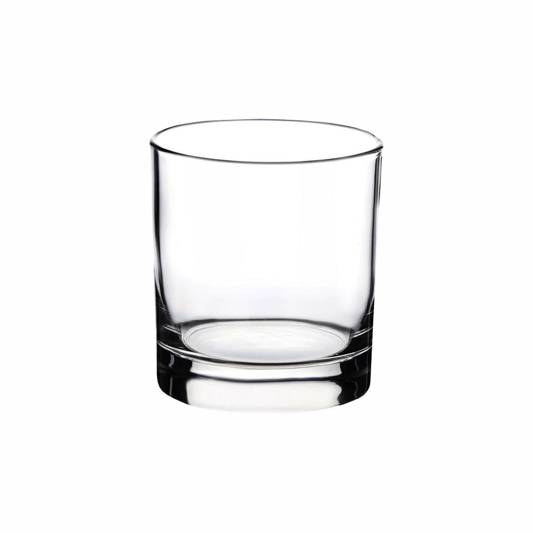Vaso whisky malta x1