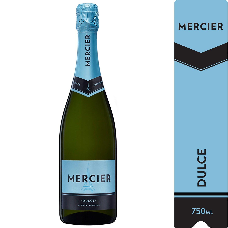 Espumante Mercier Dulce x750cc