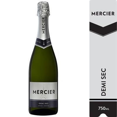 Espumante Mercier Demi Sec x750cc