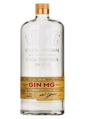 Gin MG x750cc