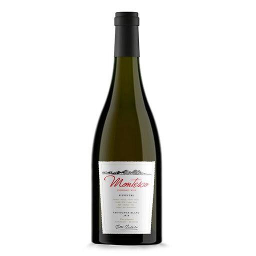 Vino Blanco Montesco silvestre sauvig blanc x750cc