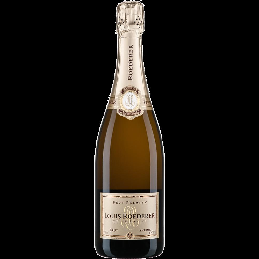 Champagne Louis roederer brut premier x750cc