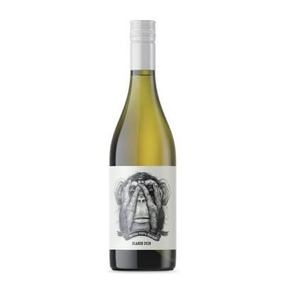 Vino Blanco Mono blanco blend x750cc