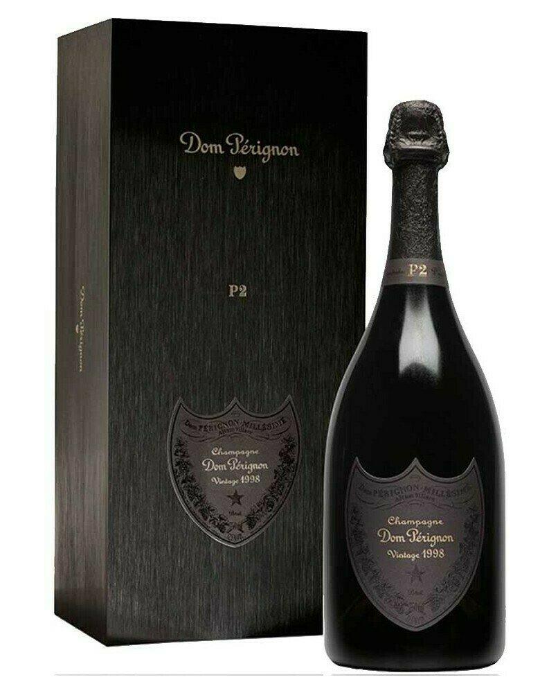 Champagne Dom perignon p2 1998 x750cc