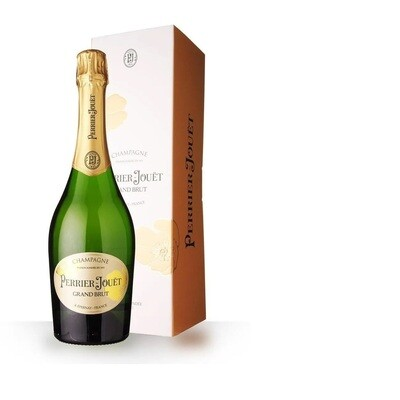 Champagne Perrier  jouet brut x750cc c/estuche
