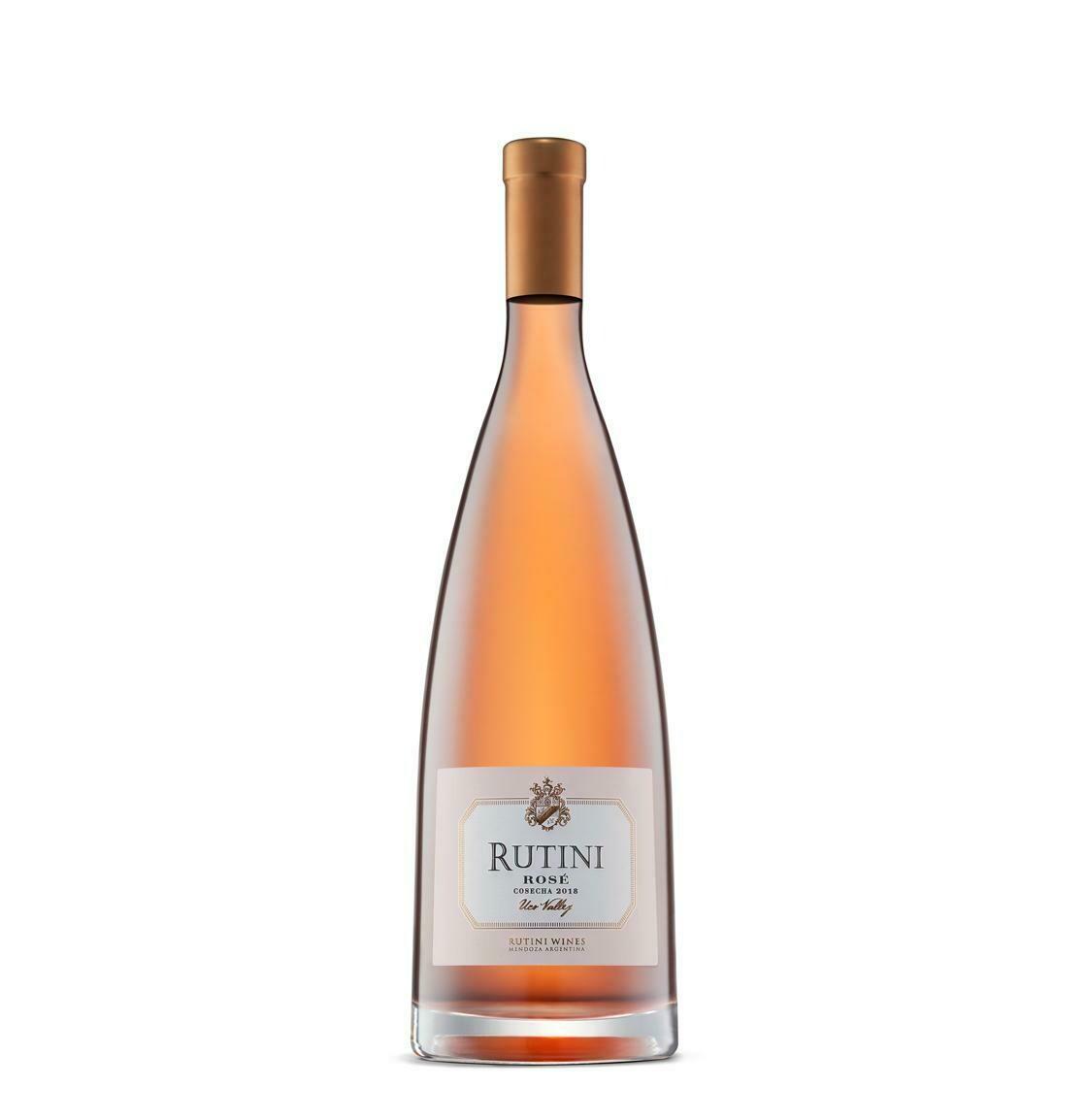 Vino Rutini rose x750cc