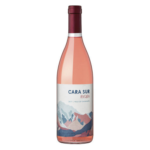 Vino Cara sur rosado 2019 x750cc