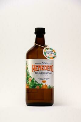 Gin Heredero Summer Edition x540cc