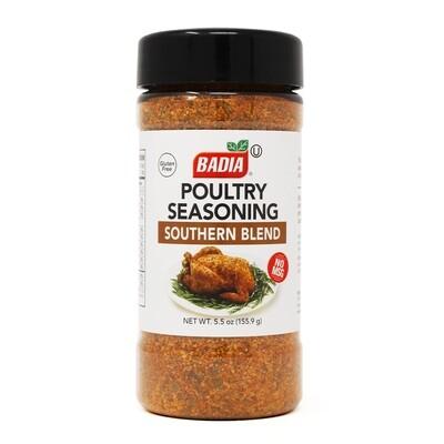 Badia sazon para pollo x155,90grs