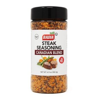 Badia steak seasoning x184,30grs