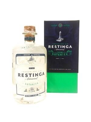 Estuche Gin Restinga Botanica 700cc