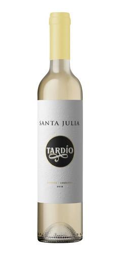 Vino Santa Julia Tardio x500 cc