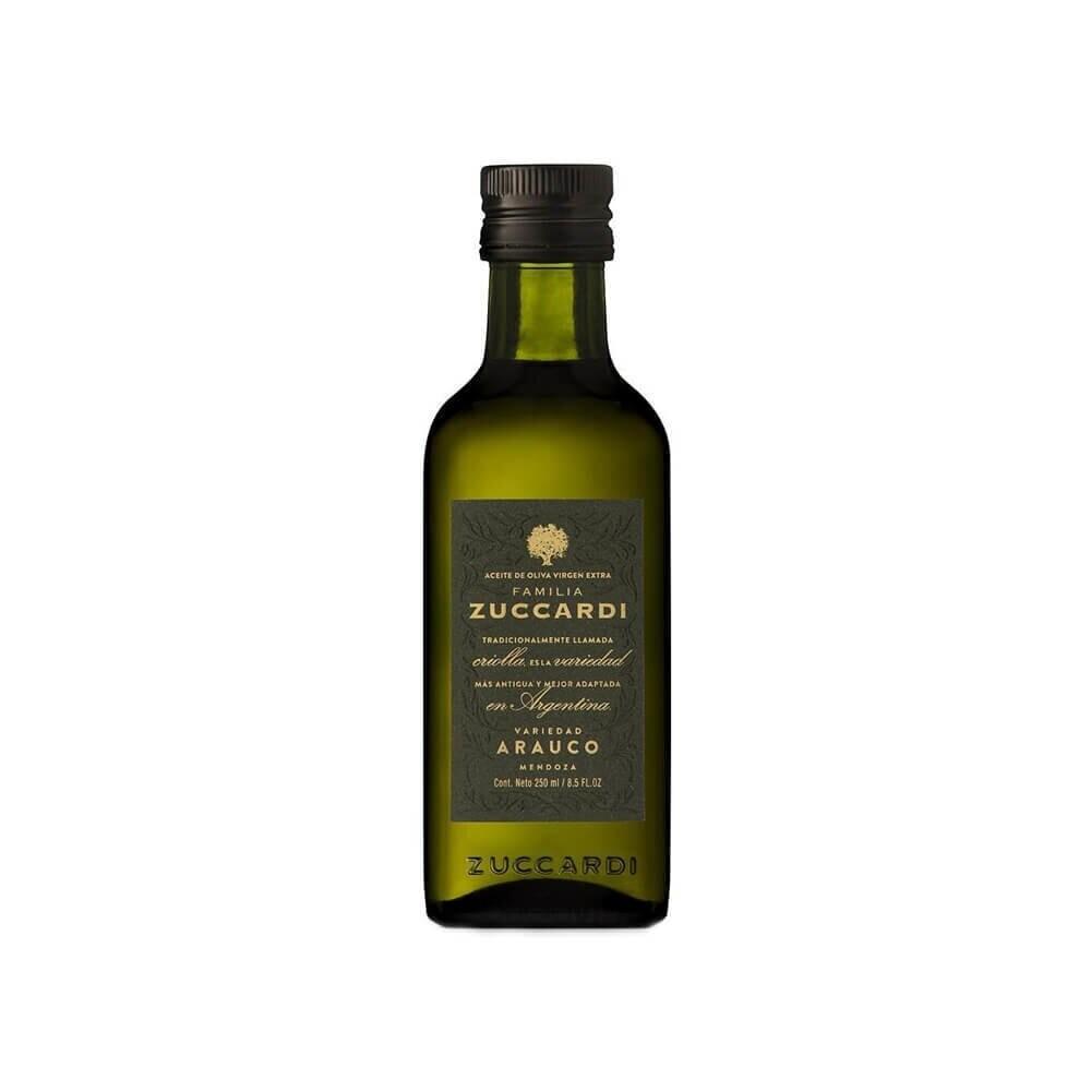 Aceite Familia Zuccardi Arauco x250cc